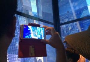 One World Elevator 2015