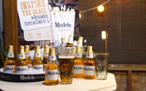 Modelo's #designtheespecialcontest Taps Consumers' Creative Side
