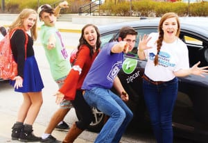 Ford's Campus Ambassador Program Beefs up