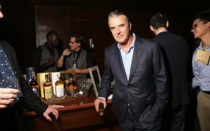 Bacardi Malts of Legend Launch Event 2015 - Chris Noth