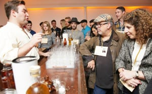 Bacardi Malts of Legend Launch Event 2015 - 10