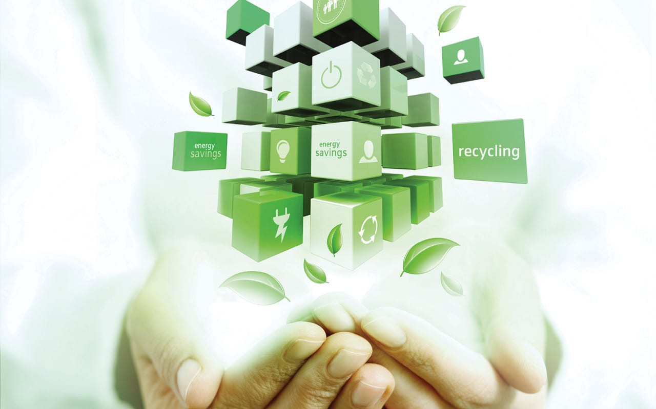 Sustainability: Green events stock