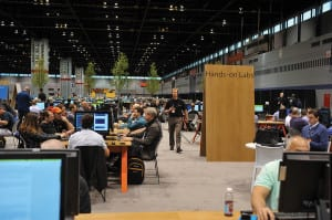Microsoft Ignite Conference Labs