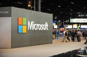 Microsoft Ignite Conference Expo