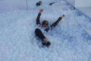 OpenWorld 2015 cloud installation