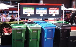 Oracle Recycling 2015 Green