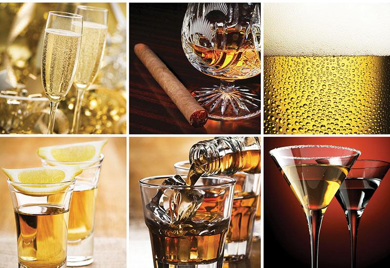 Nine Ways Alcohol Brands are Adding Flavor to Their Event Portfolios