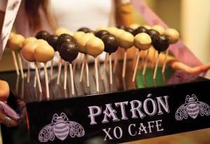 Patron Events_Cake pops