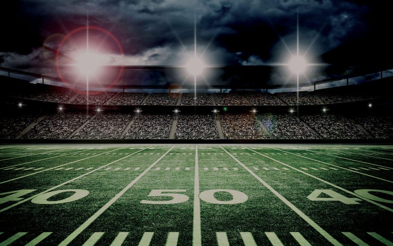 Super Bowl 50 StadiumBackground