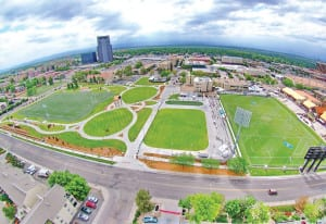 Denver_Infinity Park