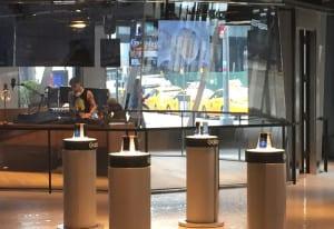 Samsung 837_dj booth