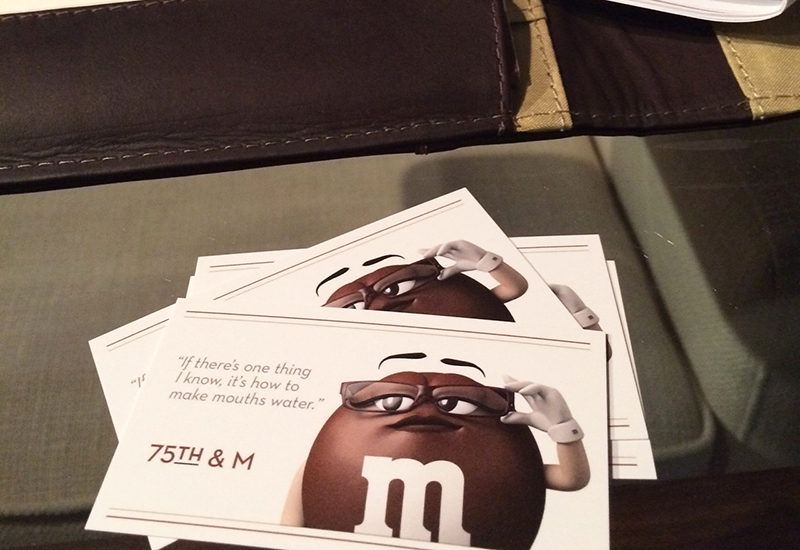 m&m anniversary_bizcards