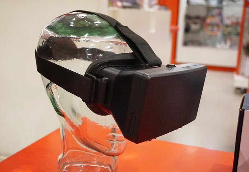 NetApp Leverages Virtual Reality