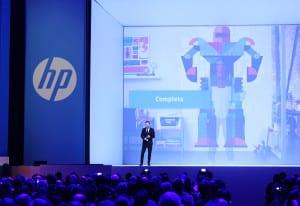 HP printing reinvented 2