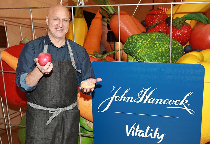 John Hancock Vitality Marketplace_basket
