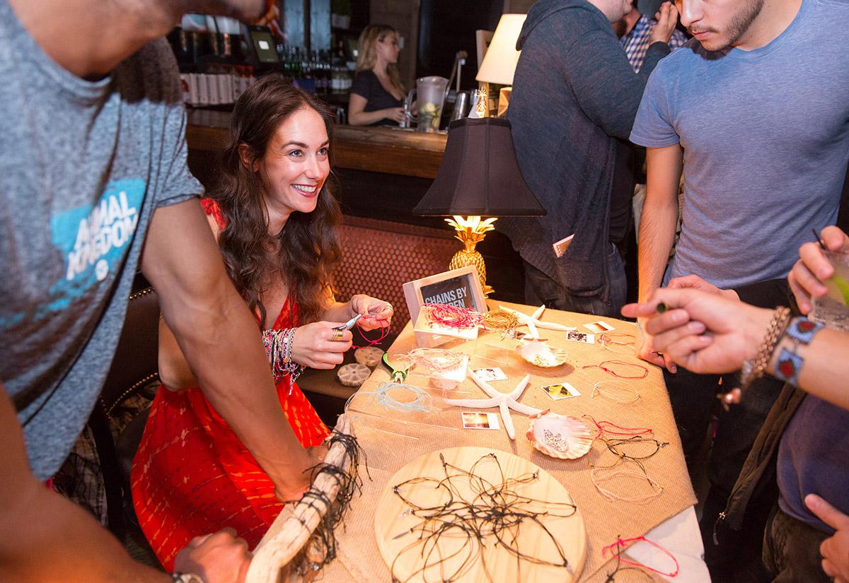 TNT Amps up its Presence at Tribeca Film Festival