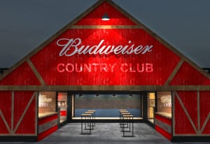 Bud_Country club_Barn rendering
