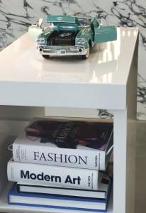 Cadillac House_bookshelf