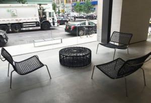 Cadillac House_patio