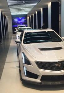 Cadillac House_vehicles