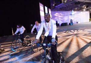 EMC World 16_bikers