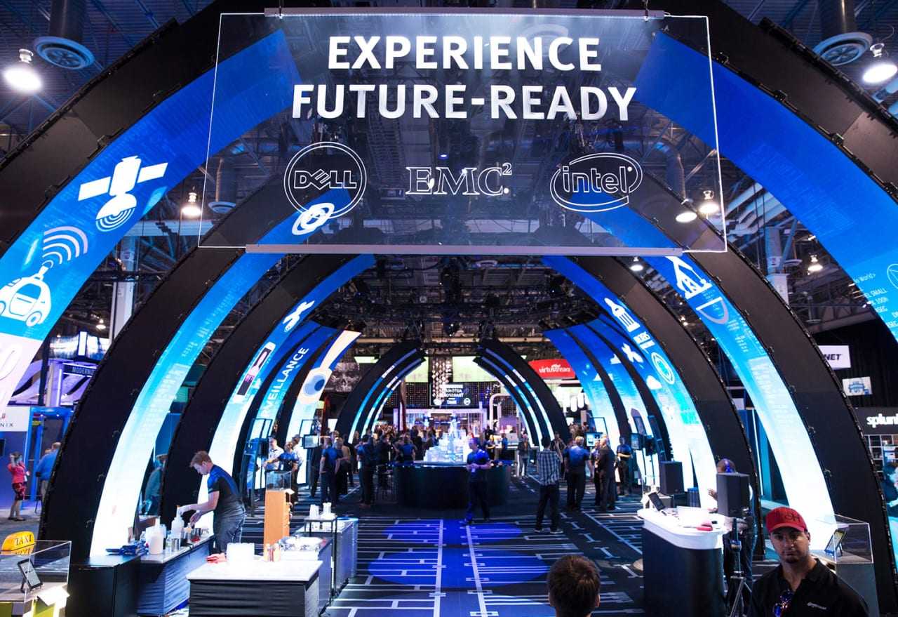 Three Ways EMC World Delivers Topnotch B-to-B Events