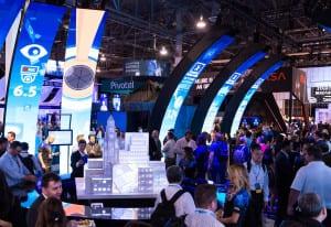 EMC World 16_show floor