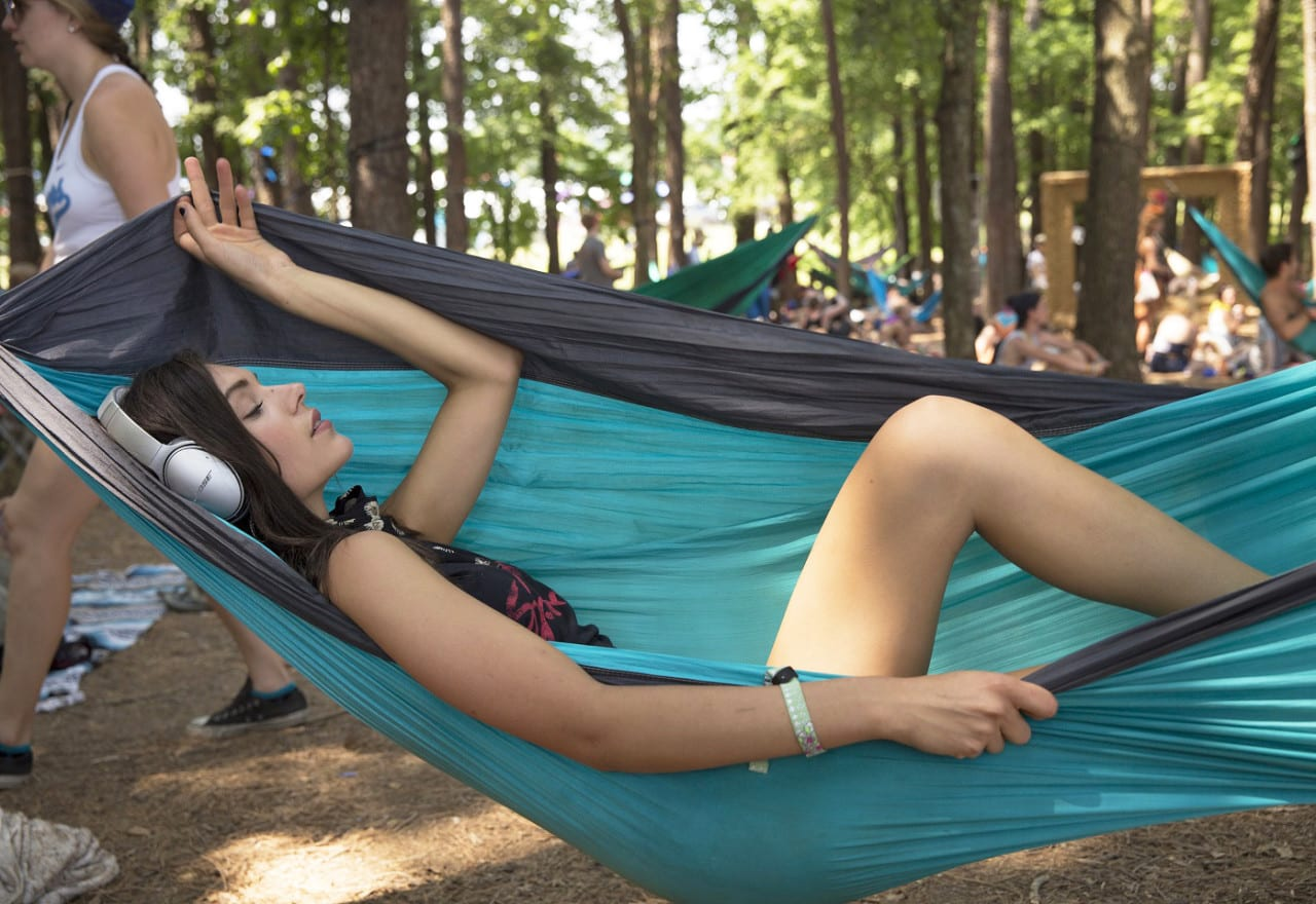 Bose Surprises Music Fans with Pop-up Activations at Bonnaroo