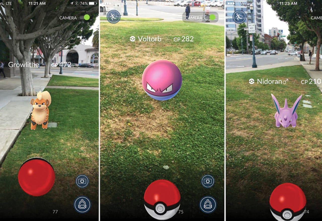 How Pokémon Go Will Impact the Event Industry