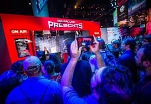 Square Enix_E3_broadcast audience