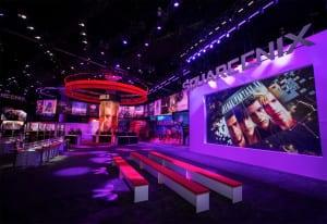 Square Enix_E3_theater