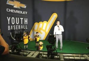 MLB Fanfest 2016_Chevrolet
