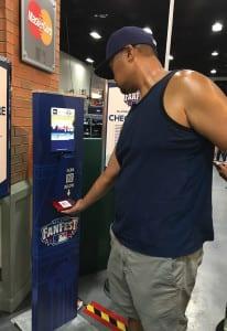 MLB Fanfest 2016_Mastercard
