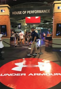 MLB Fanfest 2016_under armour
