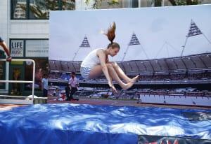 Team USA Rio_high jump