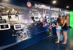 Team USA Rio_inspiring america