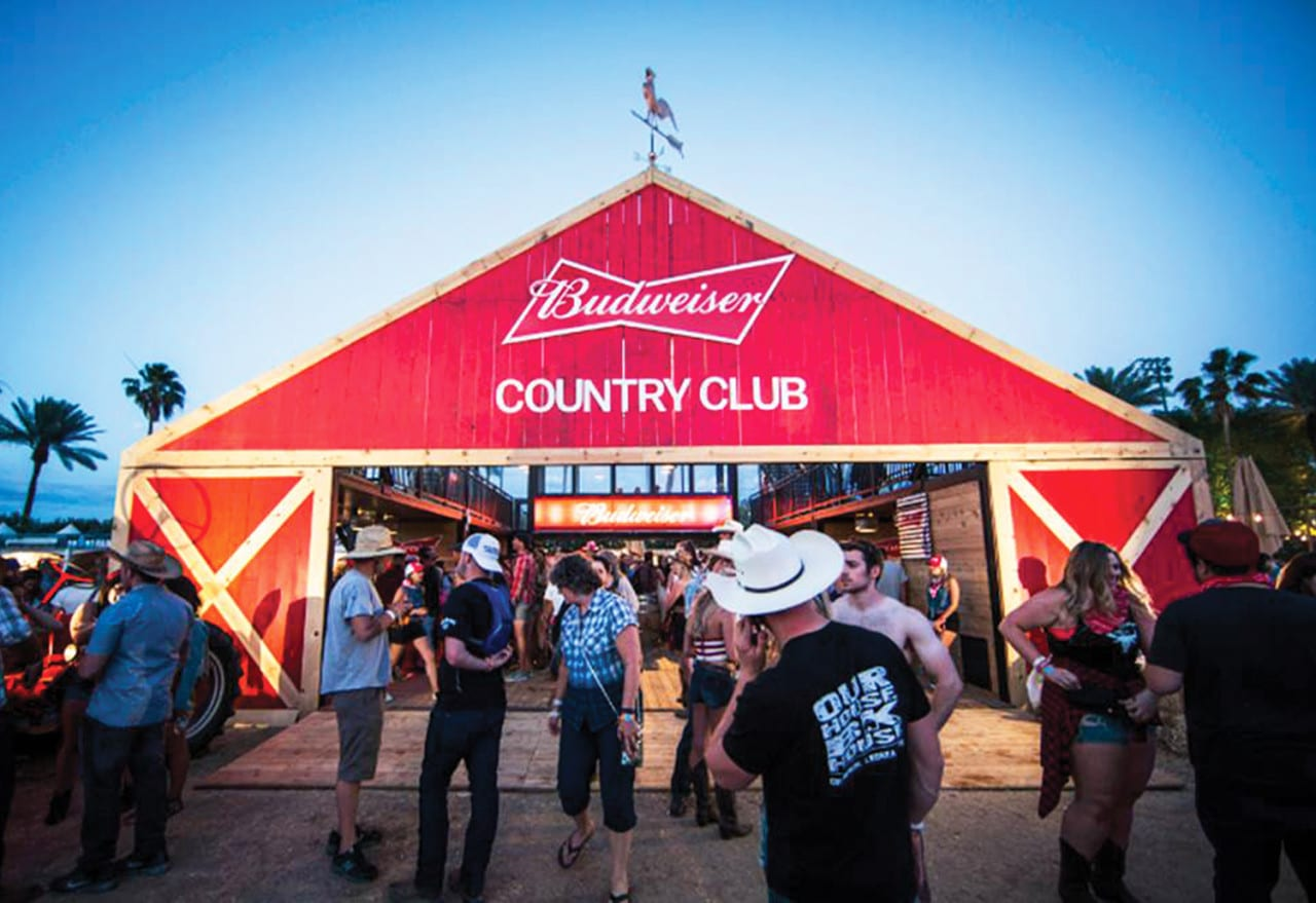How Big Brands are Building Loyalty at Country Music Events