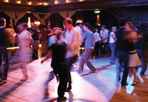 experiential in seattle_ballroom