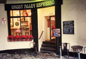 experiential in seattle_ghost alley