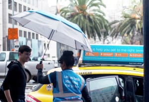 KLM-PopUp 2016 SF_umbrella