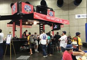MLB Allstar 2016_Budweiser