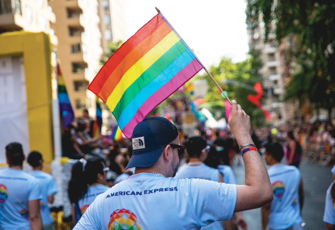 Brands Leverage Experiential to Make Meaningful Connections With the LGBTQ Community