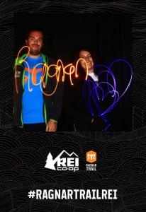 REI Ragnar Trail Series 2