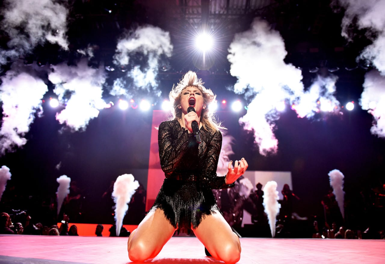 AT&T Leverages a Taylor Swift Partnership to Launch its New Streaming Service
