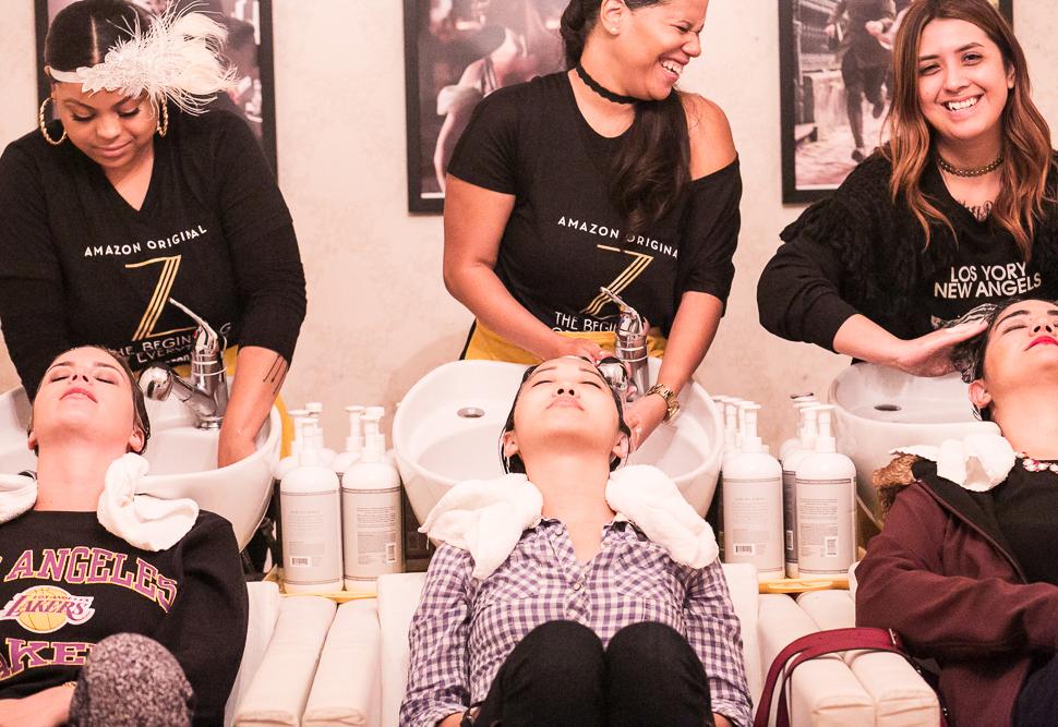 Amazon Studios Revives the Prohibition Era to Target Women