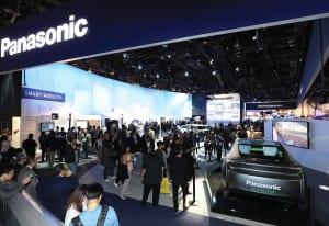 CES 2017_Panasonic