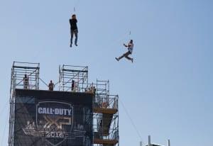 ESports_Call Of Duty 5