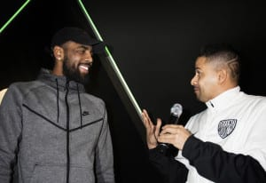 Mountain Dew NBA All-Star 2017 6