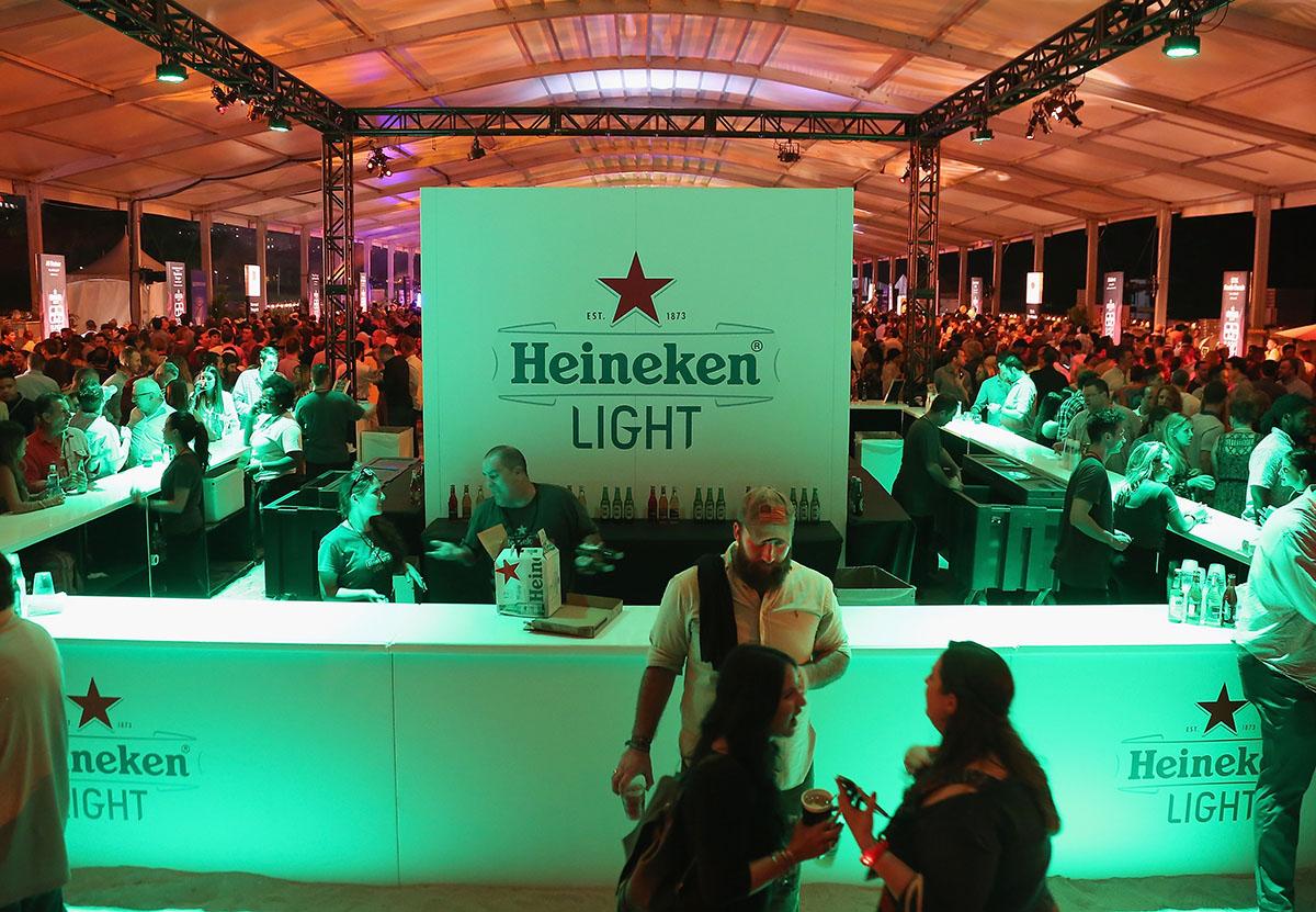 Q&A: Heineken's Pattie Falch on What's Brewing for 2017