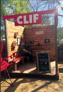 SXSW 2017_Clif Bar 1